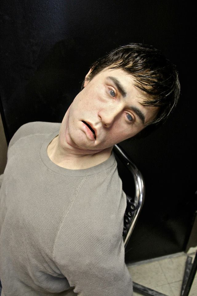 Dexter Body Sam Underwood Vincent Van Dyke Effects