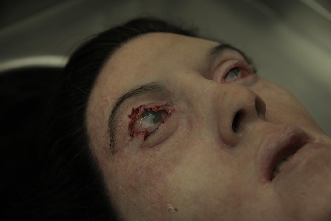woman autopsy body  u2013 vincent van dyke effects