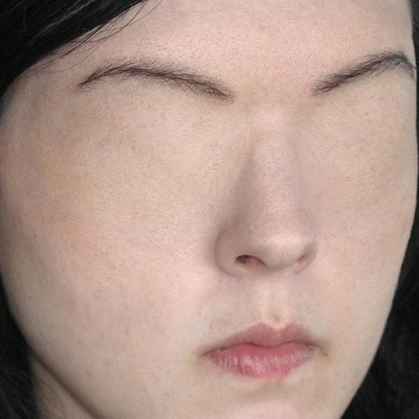 eyeless woman  u2013 vincent van dyke effects